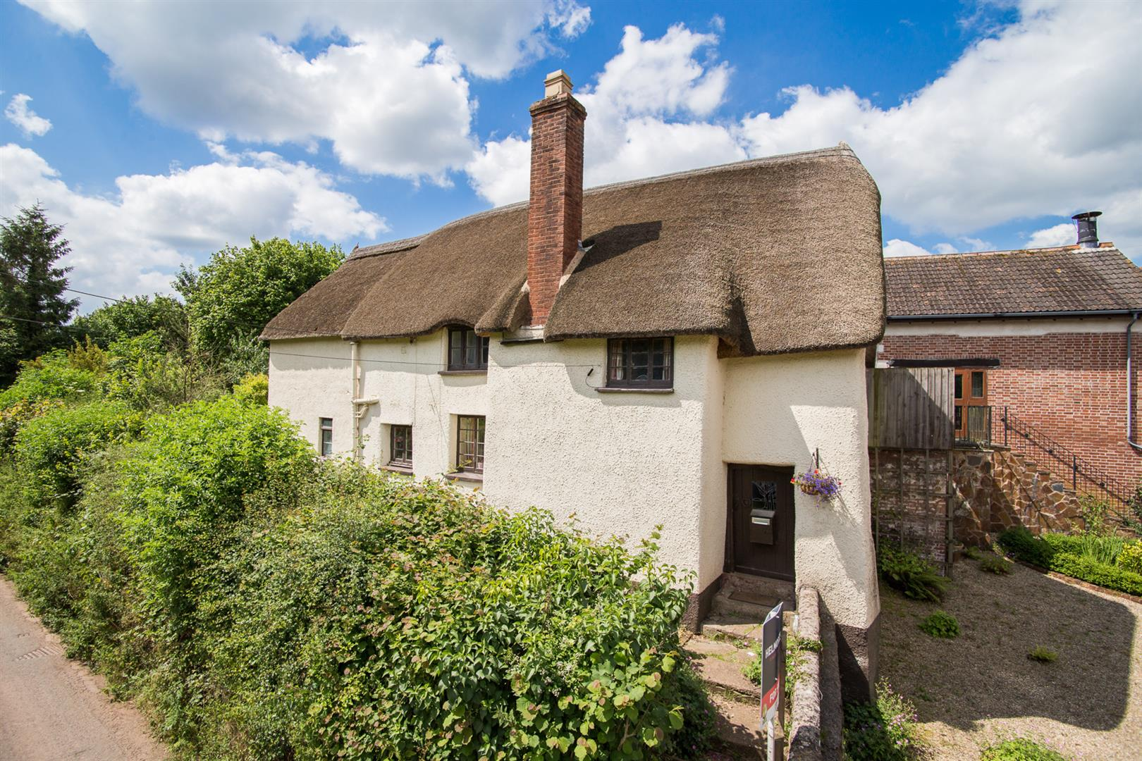 Reeves Cottage, Coleford