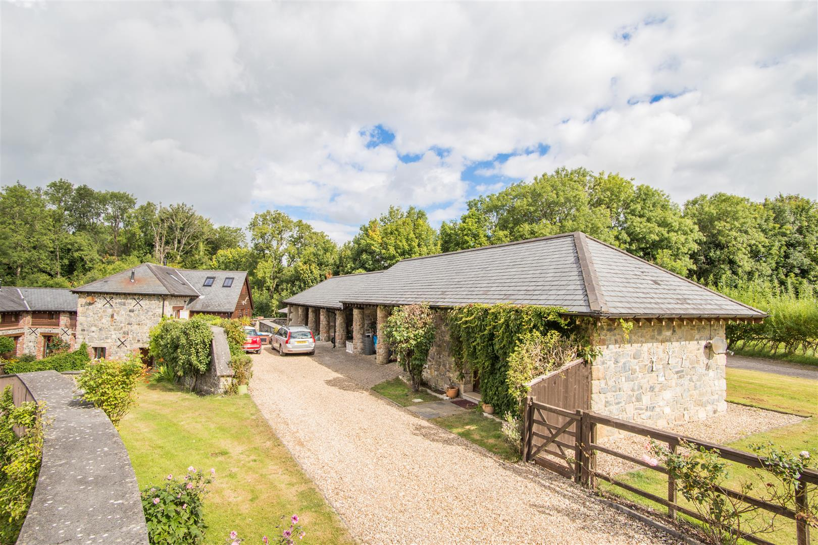 Quarry Farm, South Tawton, Okehampton