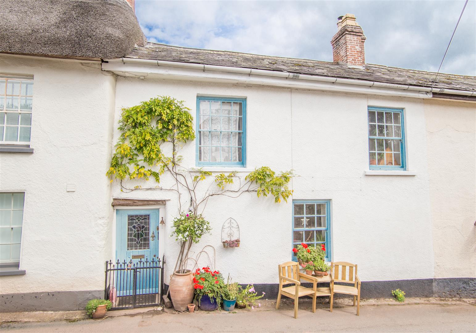 Cove Cottage, Coleford